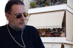 Δολοφονία ιερέα στο Γέρακα – Άνοιξε στους δολοφόνους του – Τον έπνιξαν με το μαξιλάρι