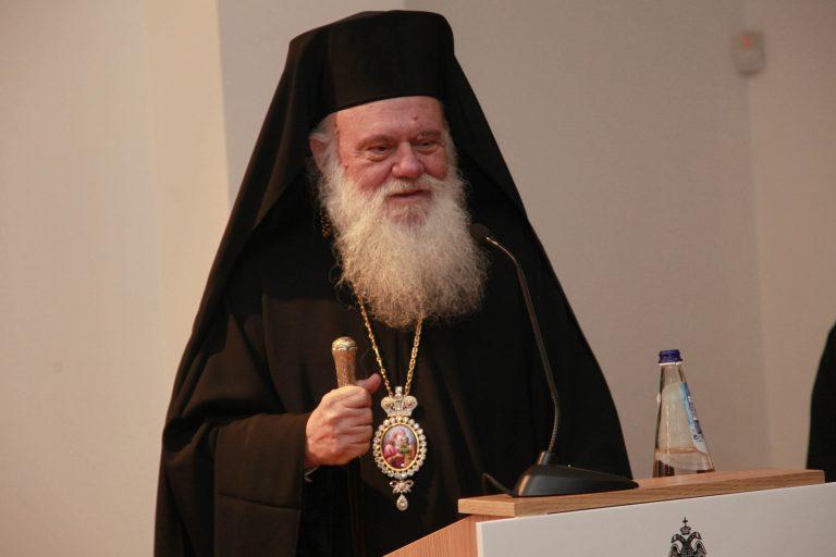 Δίνουμε εκκλησιαστική γη σε όσους θέλουν να γίνουν αγρότες» | Newsit.gr