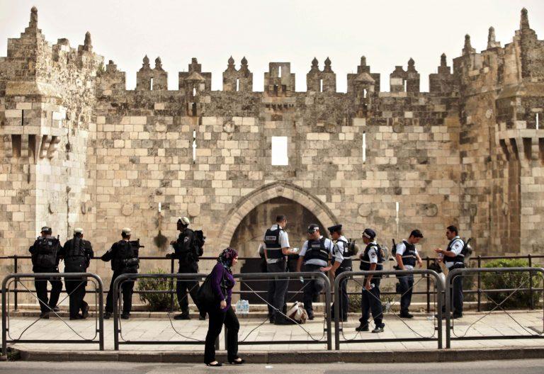 Απίστευτο! Η Ιερουσαλήμ θα αποκτήσει πλαζ | Newsit.gr