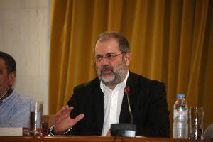 Μιχάλης Ιγνατίου: Ο πρωθυπουργός και η κυβέρνηση μισούν το MEGA