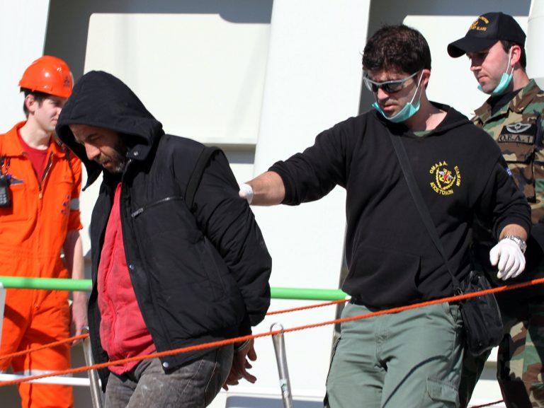 Ηγουμενίτσα: Έκρυβε λαθρομετανάστες στη δεξαμενή καυσίμων! | Newsit.gr