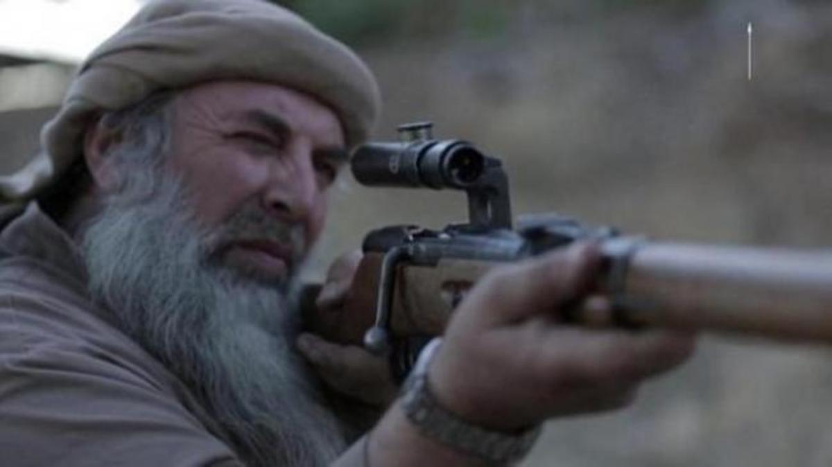 Νέο βίντεο Σοκ: Ελεύθεροι σκοπευτές του Ισλαμικού Κράτους εκτελούν στρατιώτες εν ψυχρώ! | Newsit.gr