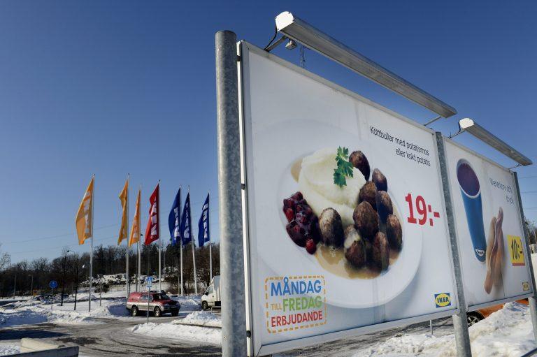 ΙΚΕΑ: Αποσύρονται κεφτεδάκια από Ασία και Καραϊβική | Newsit.gr