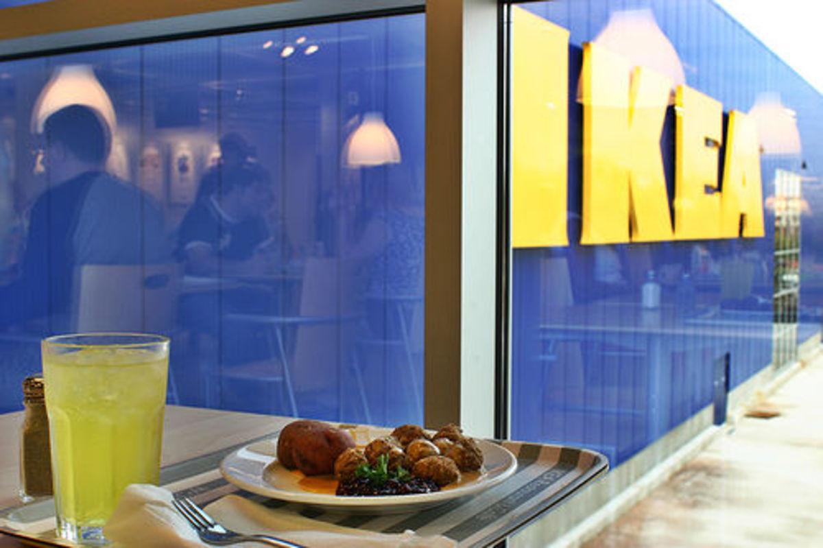 Κρέας αλόγου σε κεφτεδάκια του ΙΚΕΑ! | Newsit.gr