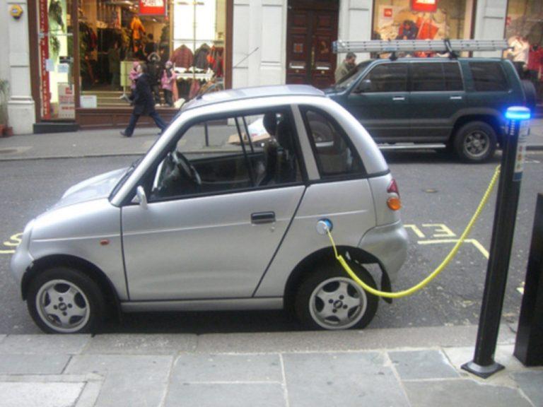 Θα κατασκευάζονται ηλεκτρικά αυτοκίνητα και στην Κρήτη! | Newsit.gr