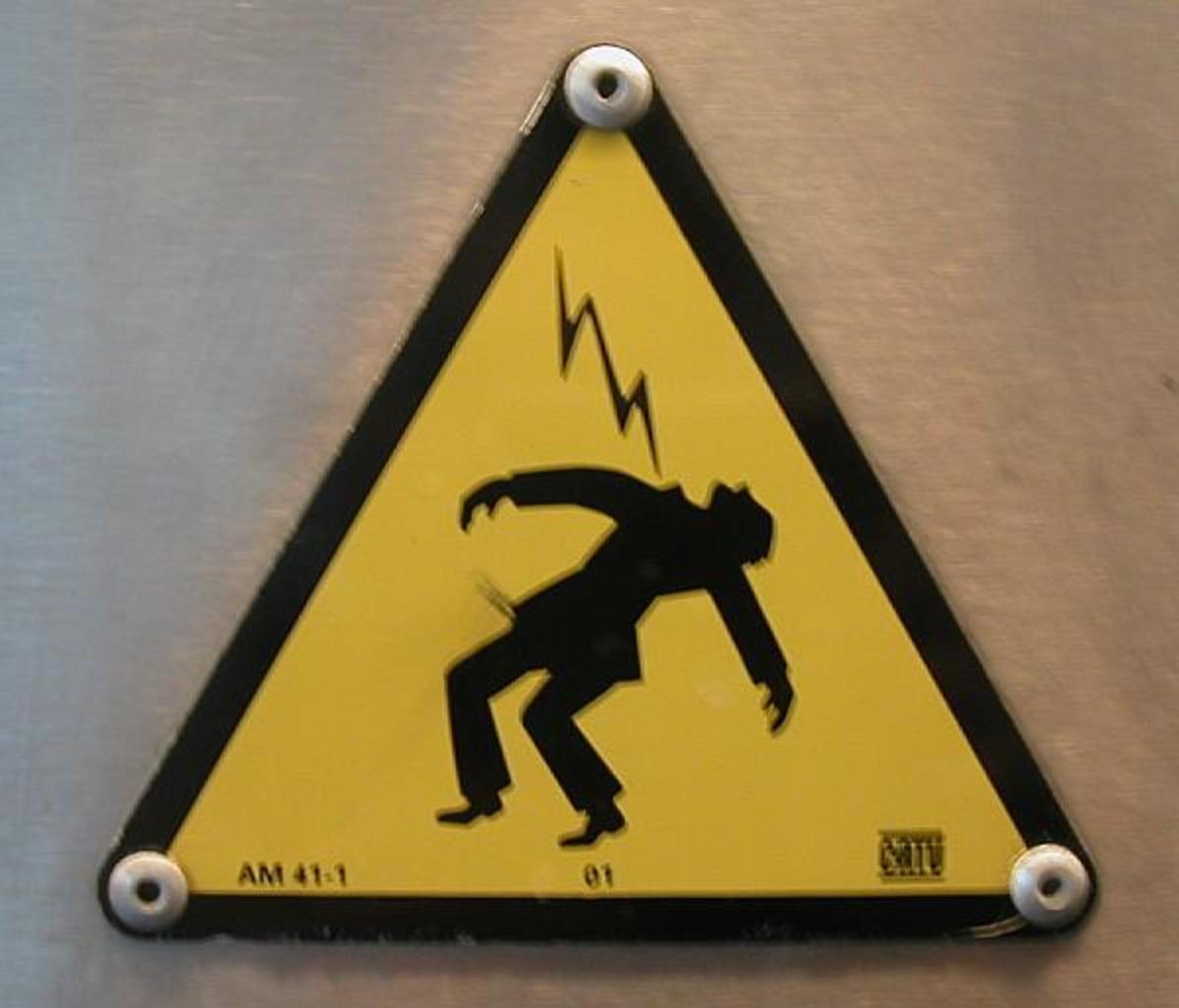 Πάργα: Θάνατος εργάτη από ηλεκτροπληξία! | Newsit.gr