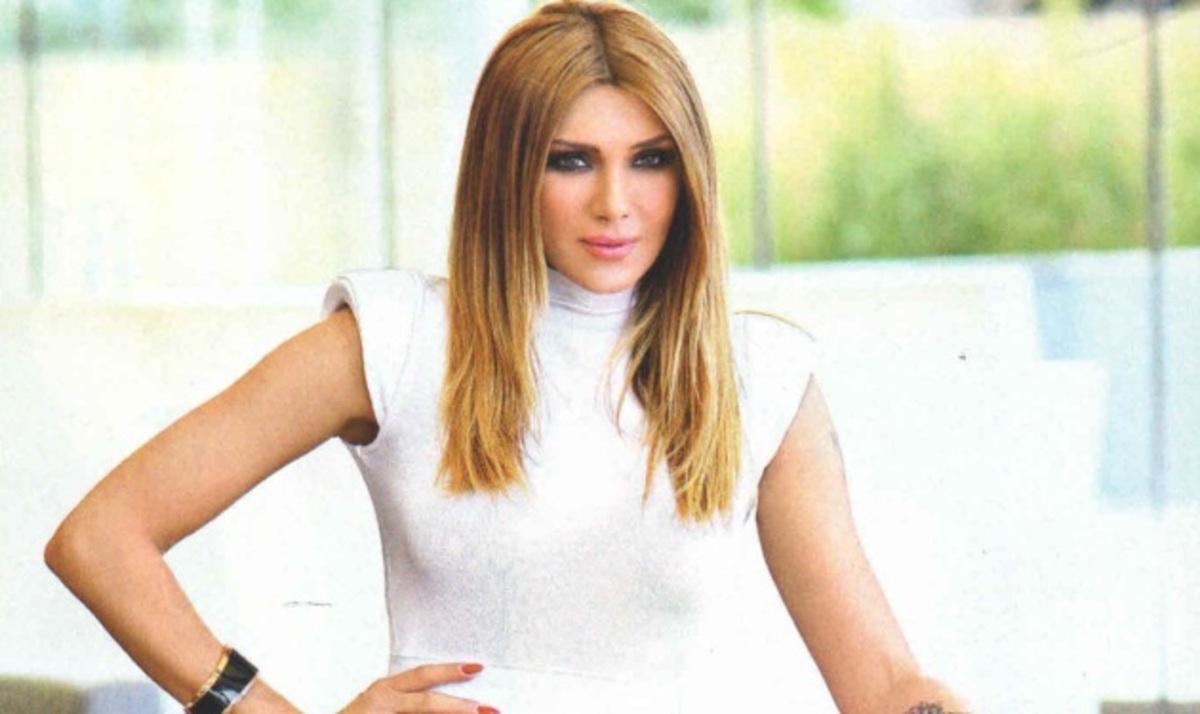 Α. Ηλιάδη: Απαντά στον Γ. Λιάγκα και σε όλα τα αρνητικά σχόλια για το τραγούδι της Eurovision! | Newsit.gr