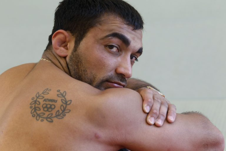 Η απομόνωση του Ηλιάδη – Άφαντος από τη στιγμή που «πάτησε» στο Ολυμπιακό χωριό! | Newsit.gr