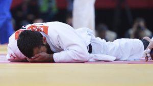 Ηλίας Ηλιάδης: Ήττα-σοκ για τον Έλληνα πρωταθλητή στους Ολυμπιακούς!