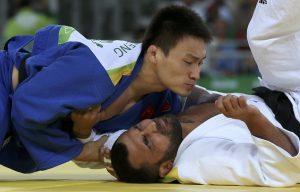 Ηλίας Ηλιάδης: «Αυτοί είναι οι τελευταίοι Ολυμπιακοί Αγώνες της καριέρας μου»