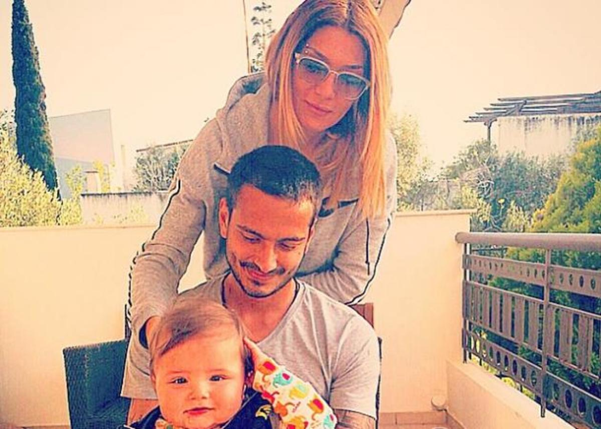 Αγγελική Ηλιάδη: Στο νοσοκομείο ο μικρός γιος της – Ραγίζουν καρδιές τα λόγια της! | Newsit.gr