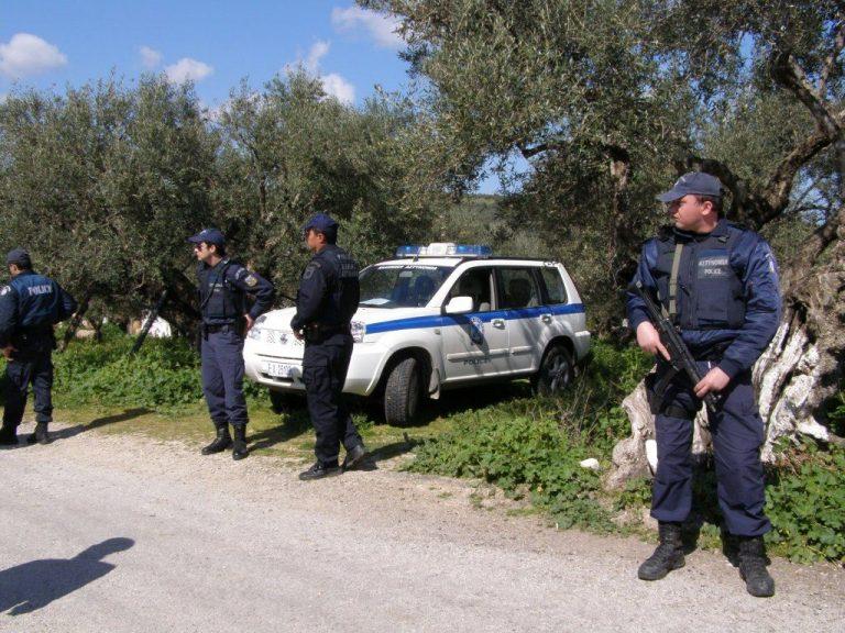 Κρήτη: Και νέο περιστατικό στον Προφήτη Ηλία! Πράξη αντεκδίκησης για το φονικό; | Newsit.gr