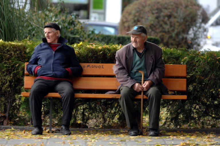 Έρευνα της Eurostat: Oι Ευρωπαίοι μπορούν να δουλεύουν μέχρι τα 74 | Newsit.gr