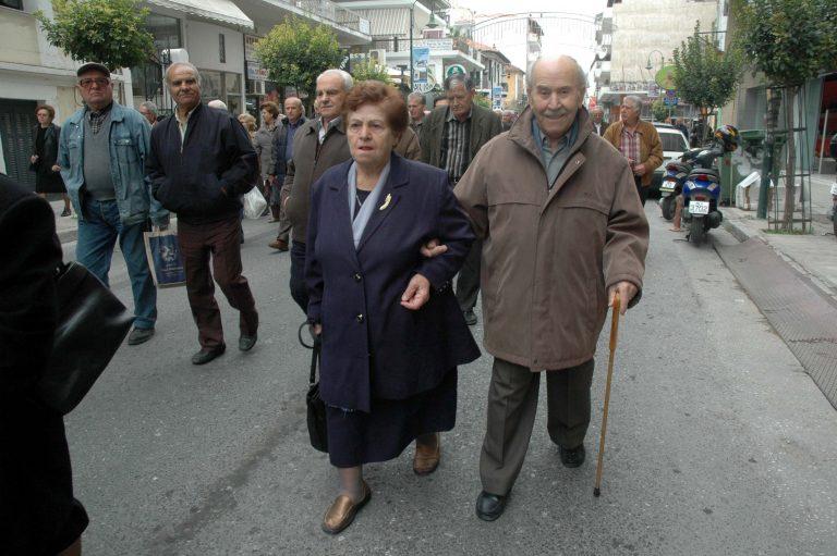 Θεσσαλονίκη: Χτύπησαν και λήστεψαν ζευγάρι ηλικιωμένων | Newsit.gr