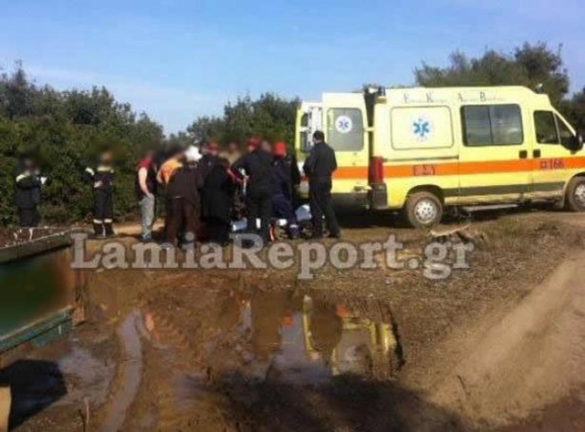 Ευρυτανία: Βρέθηκε νεκρός ο ηλικιωμένος που αγνοούνταν στα Άγραφα   Newsit.gr