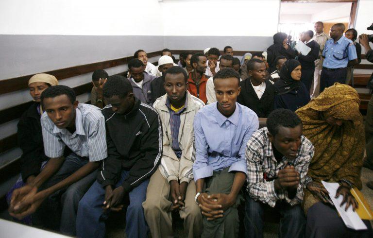 Γαλλία και Ιταλία φωνάζουν για τη λαθρομετανάστευση | Newsit.gr