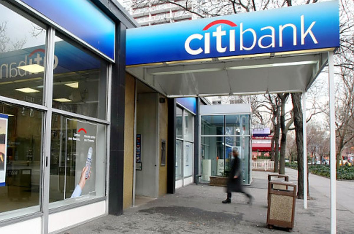 Κλείνει 16 υποκαταστήματα στην Ελλάδα η Citibank | Newsit.gr