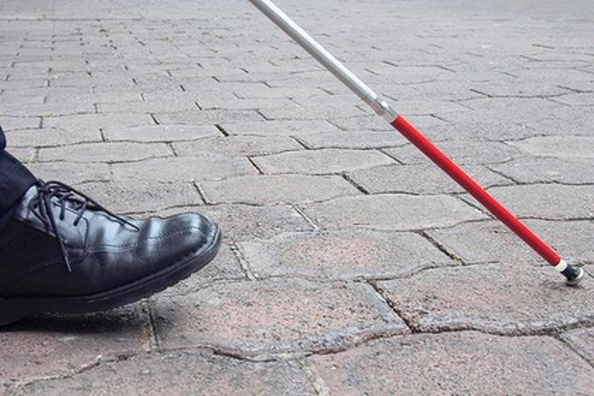 Έχουν και οι Ιταλοί μαϊμού τυφλούς και ανάπηρους! – ΒΙΝΤΕΟ   Newsit.gr