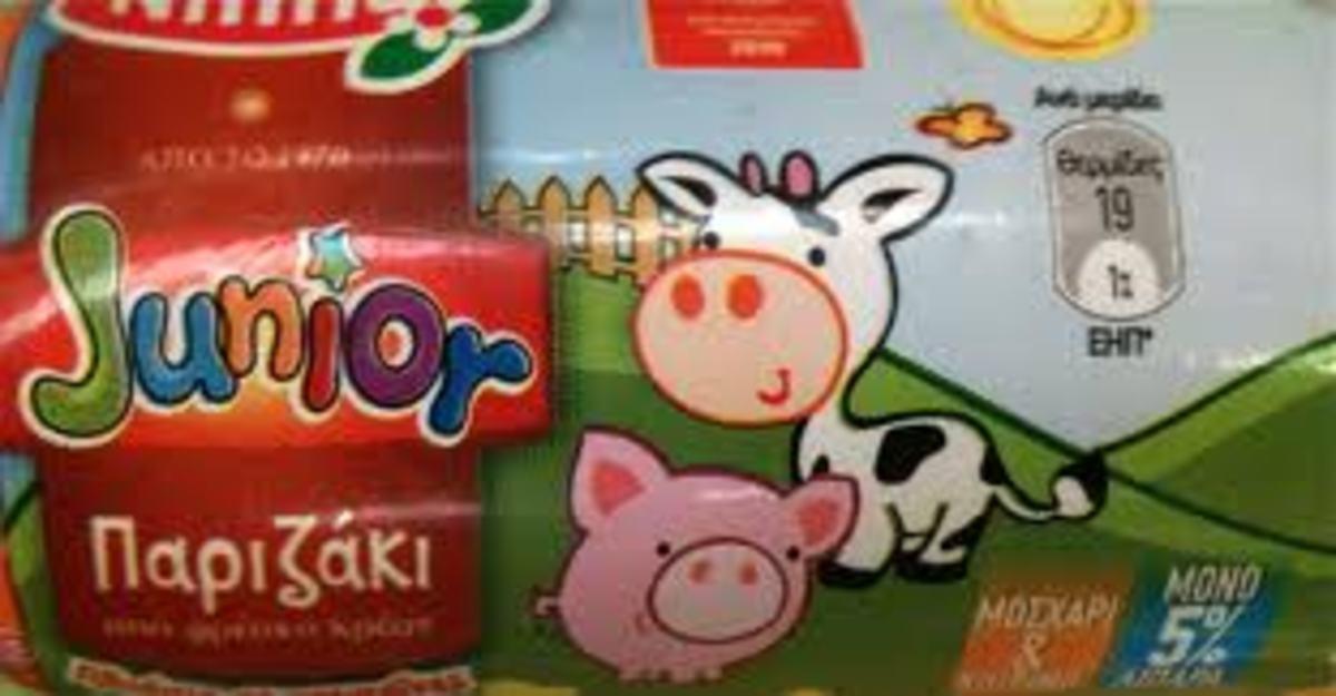 Κρέας αλόγου στο παριζάκι ΝΙΚΑS και σε πολλά προϊόντα YFANTIS! – Δείτε ποιά ανακαλούνται! | Newsit.gr