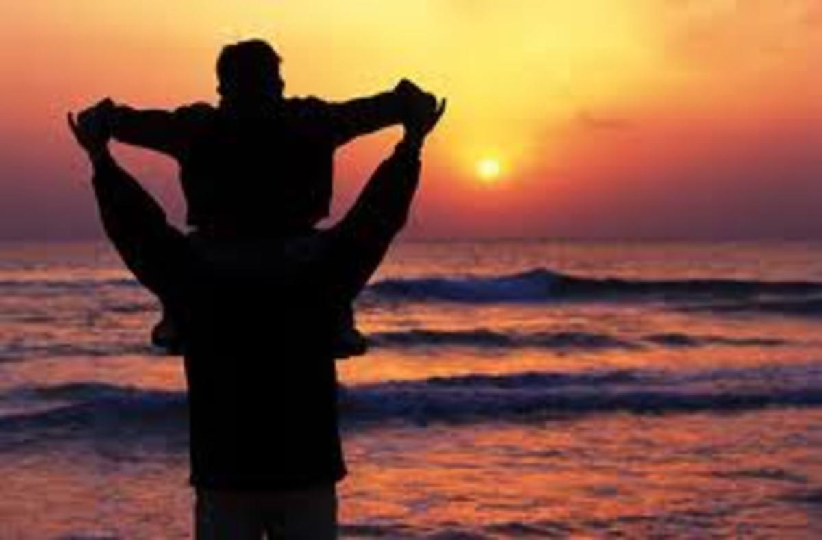 Αχαϊα: Μεγαλείο ψυχής από πατέρα που έκανε δώρο ζωής στο παιδί του! | Newsit.gr