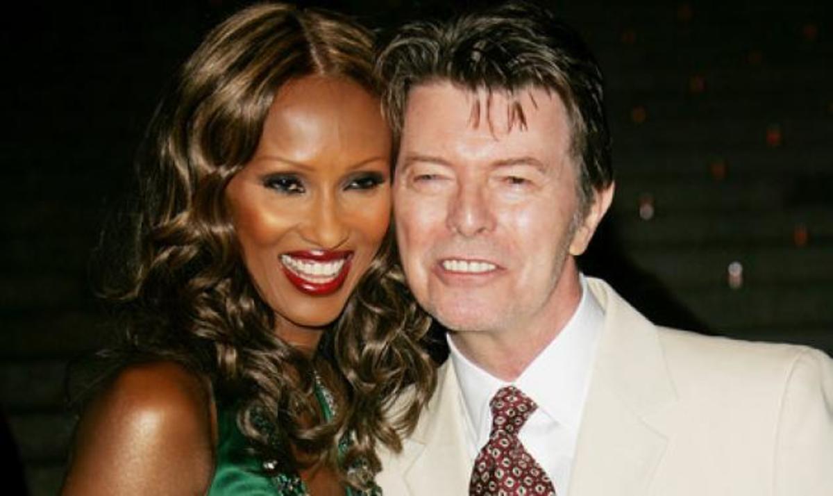 Γνωστό supermodel αποκαλύπτει το μυστικό για τα 20 χρόνια γάμου του! Video   Newsit.gr