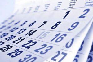 Μερομήνια: Οι προβλέψεις για τον καιρό τους επόμενους μήνες