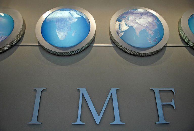 Το ΔΝΤ έγινε… Ελλάδα – Λιτότητα και πάγωμα μισθών για το Ταμείο | Newsit.gr