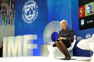 ΔΝΤ: Κόλπα και λάθη του χασάπη των συντάξεων και του αφορολόγητου!