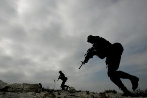 Ίμια: Ποιες ήταν οι αδυναμίες των Ειδικών Δυνάμεων στην κρίση του '96