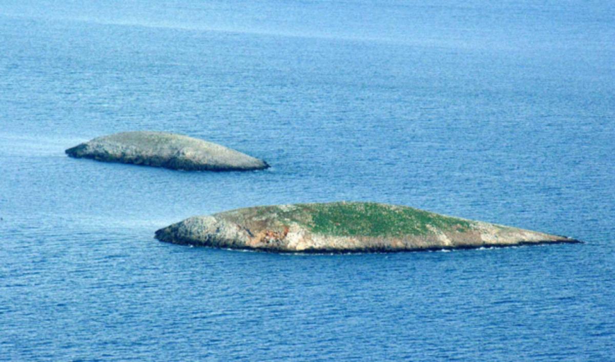 Χουριέτ – Σαμπάχ ασχολούνται με τις δηλώσεις Θεοδωρίδη για τα Ίμια | Newsit.gr