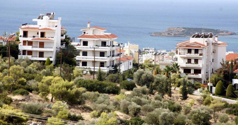 Νομοσχέδιο για την αναστολή τακτοποίησης των ημιυπαίθριων | Newsit.gr