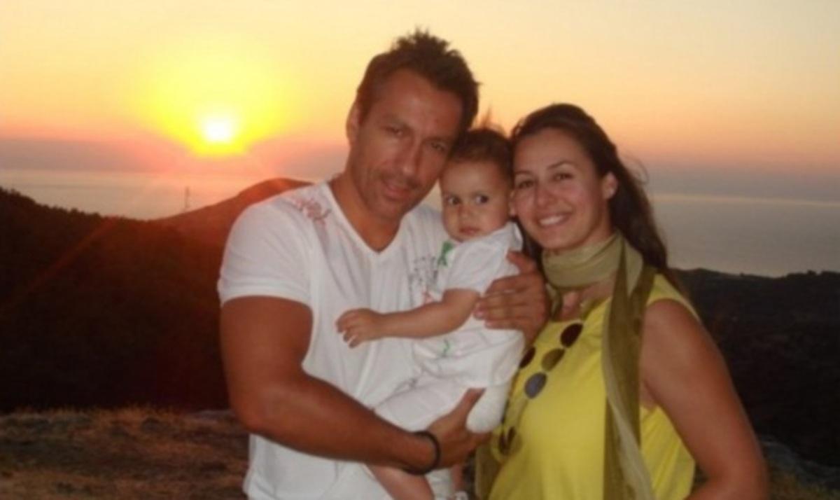Π. Ίμβριος: Παραδοσιακό Πάσχα με την οικογένειά του στη Σαμοθράκη! Φωτογραφίες   Newsit.gr