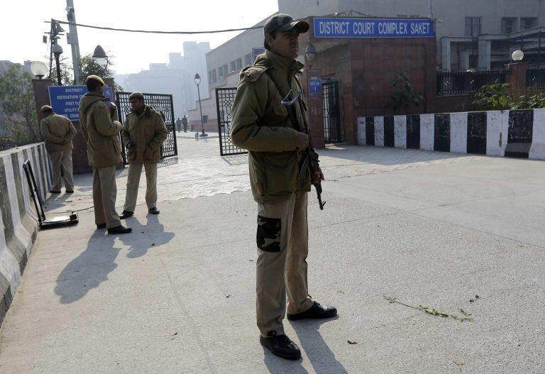 Το Σάββατο θα απαγγελθούν κατηγορίες στους 5 άνδρες που βίασαν και σκότωσαν μια 23χρονη Ινδή   Newsit.gr
