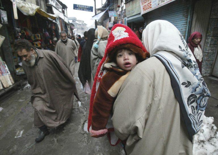 Φονική κακοκαιρία σε Ινδία και Κίνα | Newsit.gr