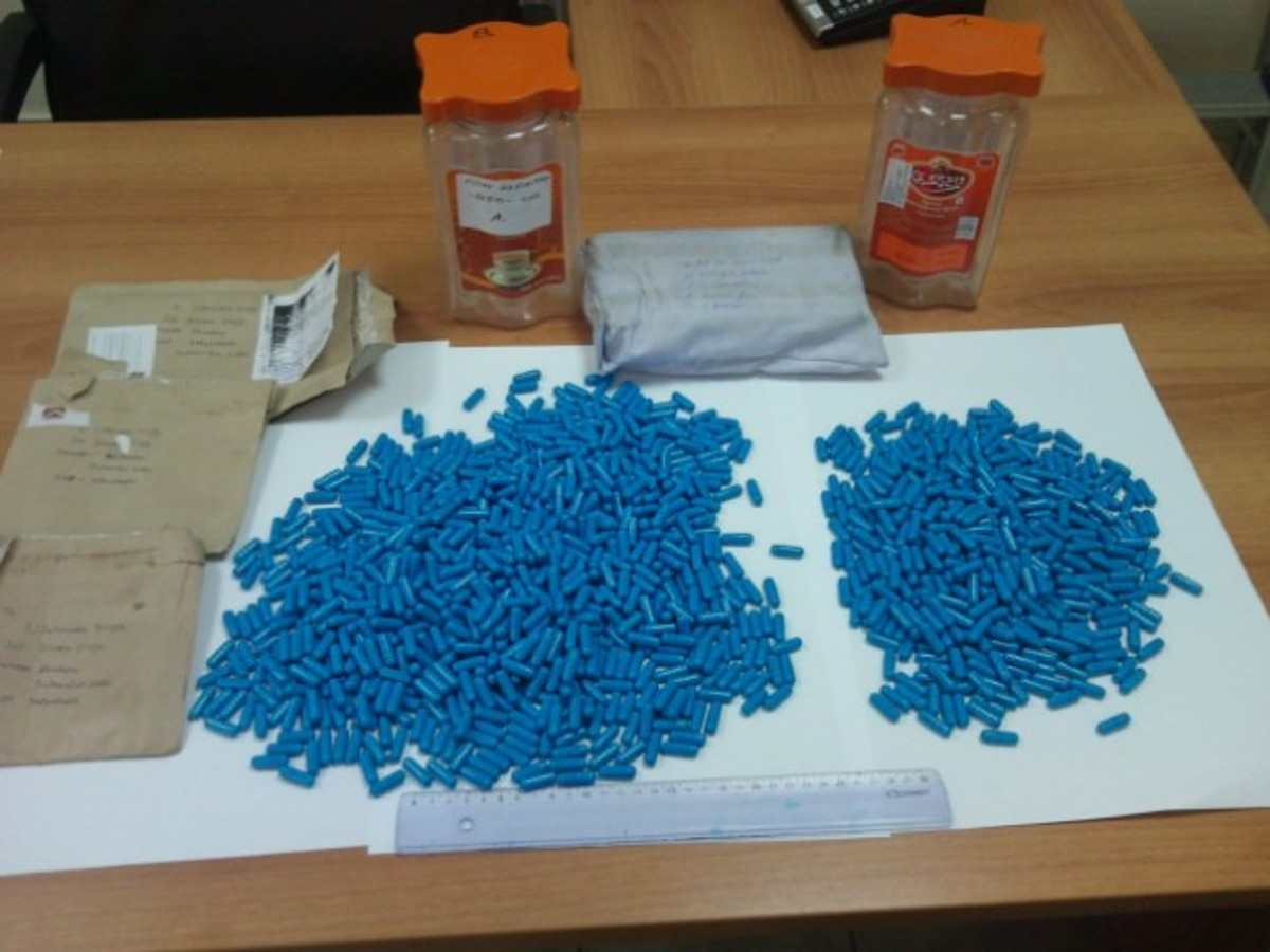 Έφερναν ναρκωτικά απ'την Ινδία με το ταχυδρομείο!   Newsit.gr
