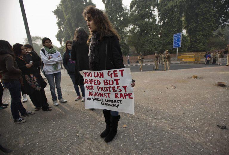 Θύμα ομαδικού βιασμού Ελβετίδα τουρίστρια στην Ινδία | Newsit.gr