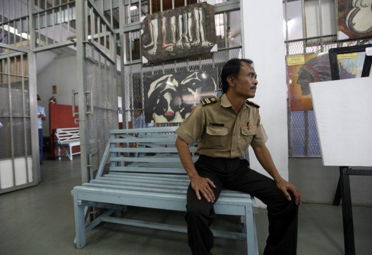 100 πολιτικοί κρατούμενοι βασανίστηκαν στην Ινδονησία   Newsit.gr
