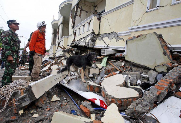 Σεισμός 6,3 Ρίχτερ στη Σουμάτρα   Newsit.gr