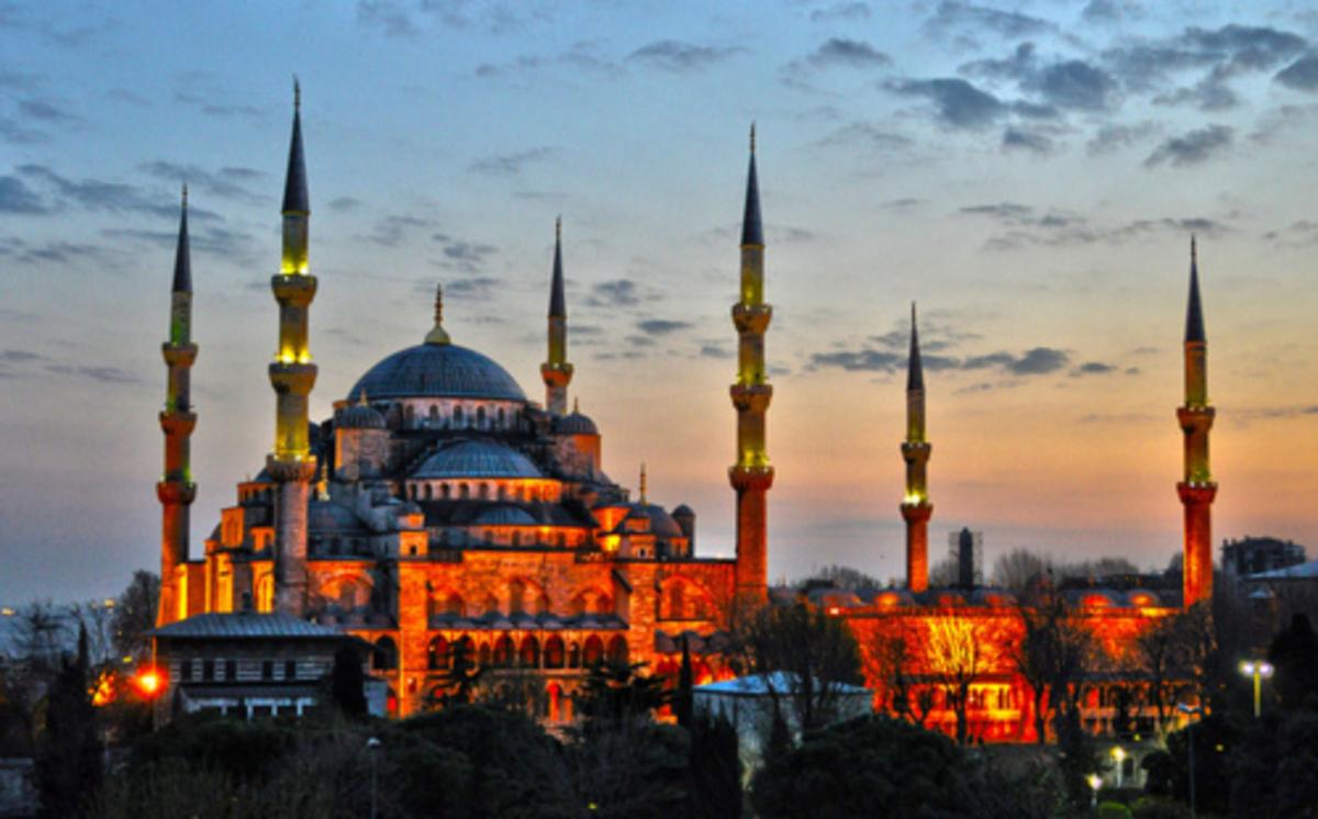 Ανάπτυξη στην Τουρκία προβλέπει το ΔΝΤ | Newsit.gr