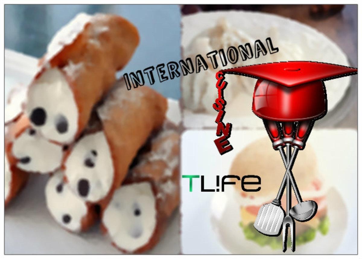 Διεθνής κουζίνα! Το μενού της εβδομάδας του TLIFE έχει συνταγές από όλο τον κόσμο. | Newsit.gr