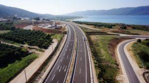 Ιωάννινα – Αντίρριο: Έτοιμα ακόμη δυο τμήματα του δρόμου!