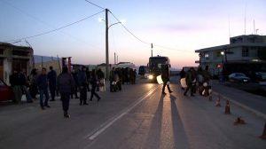 Χίος: 145 πρόσφυγες έφτασαν σήμερα στο νησί