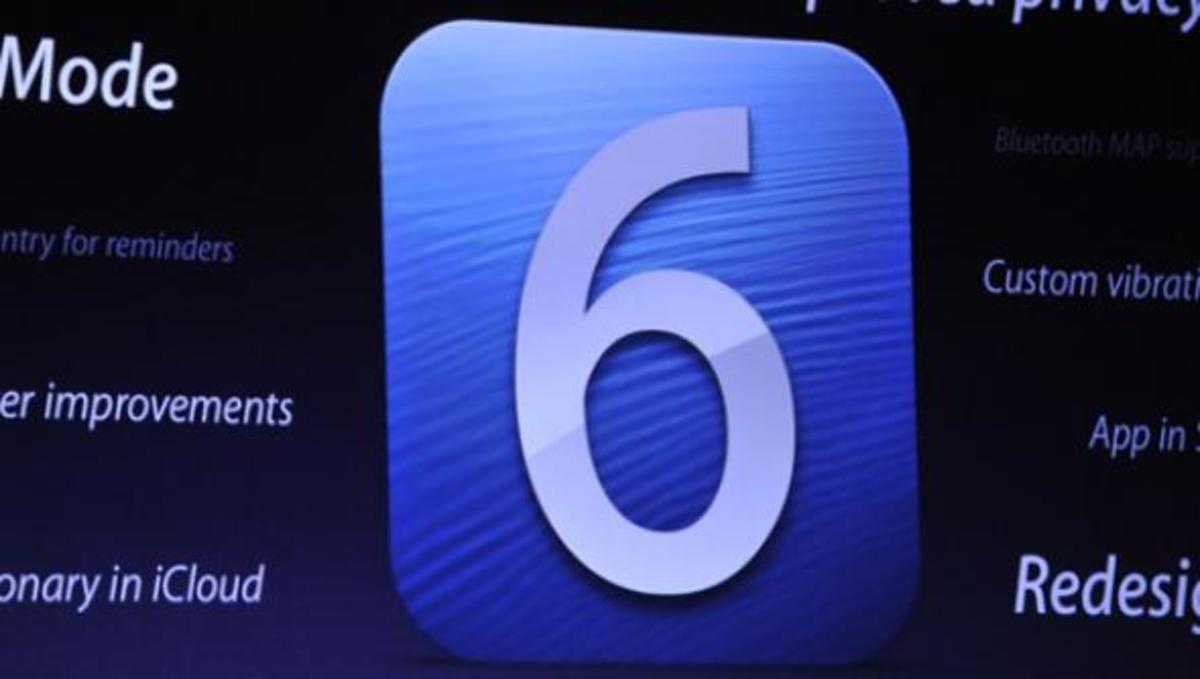 Σφάλμα του iOS 6.1 προκαλεί πρόβλημα στον Exchange   Newsit.gr