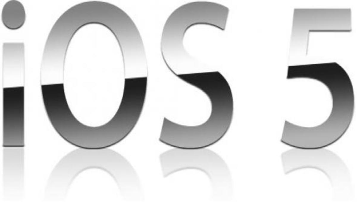 Το νέο iOS 5  δεν κάνει για τα iPhone 3GS | Newsit.gr