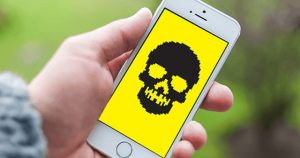 Νέος επικίνδυνος ιός μολύνει τα iPhones