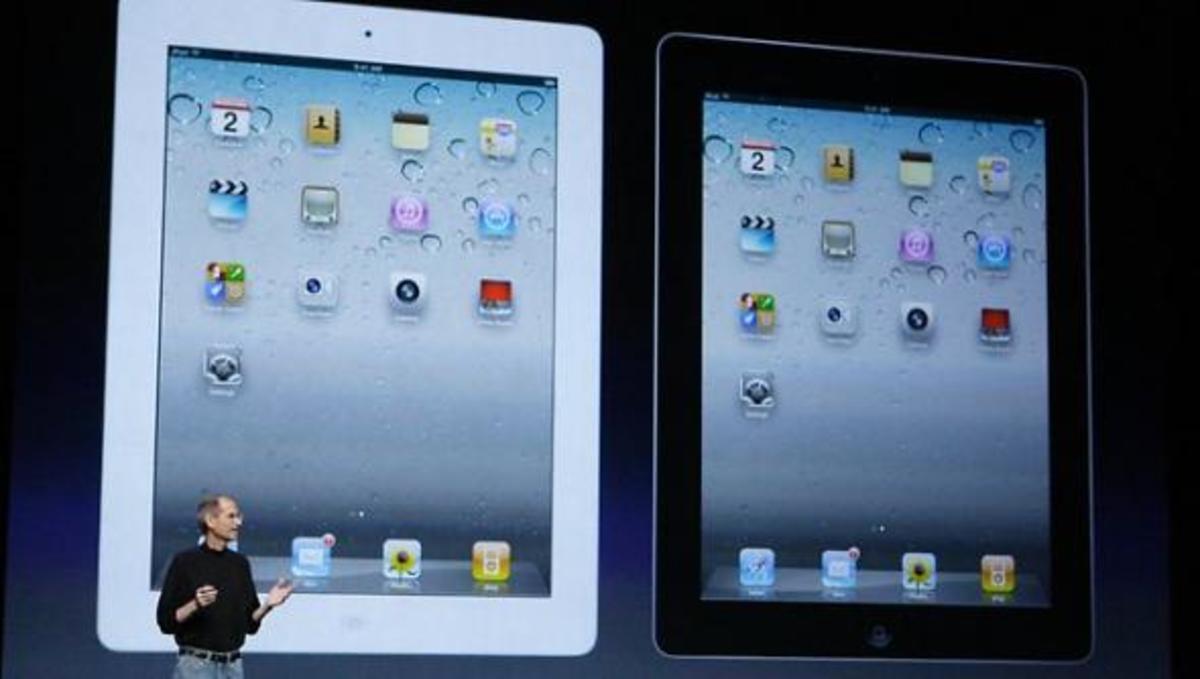 Αυτό είναι το νέο iPad 2! | Newsit.gr