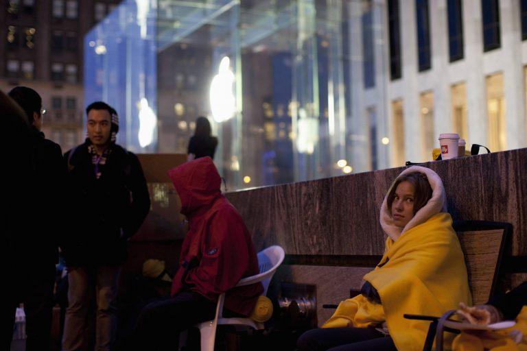 iΦρενίτιδα! – Ουρές από την Αυστραλία έως τη Νέα Υόρκη για ένα iPad! (ΦΩΤΟ) | Newsit.gr