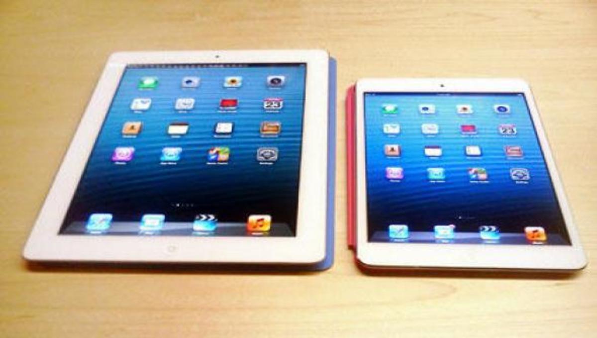 iPad 4 και iPad mini έρχονται στην Ελλάδα! | Newsit.gr