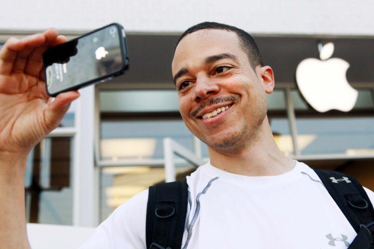 Τα πρώτα «κακά μαντάτα» για το iPhone 4 και iOS 4 | Newsit.gr