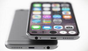 Το iPhone 7 θα είναι αδιάβροχο (;)